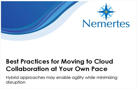 Nemertes Cloud UC Migration whitepaper