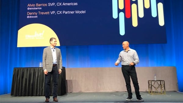 CX Insights from Cisco Live