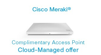 Cloud-Managed offer