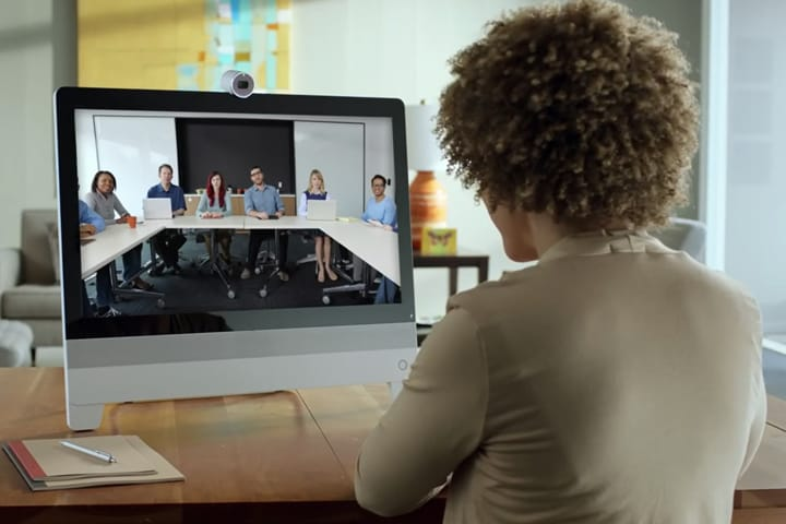 Cisco Meeting Experience Promotion