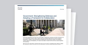 Learn the Security Challenges for Government
