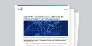 Learn the Security Challenges for Finance