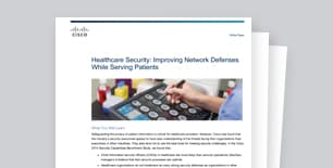 Learn the Security Challenges for Healthcare
