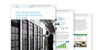 White Paper: Cisco GCI Forecast and Methodology, 2015 – 2020