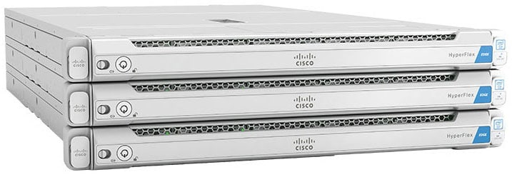 Cisco HyperFlex Edge