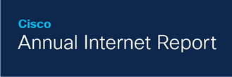 Cisco Annual Internet Report Highlights Tool Logo