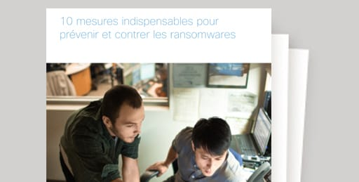 Ransomware : Une prevention per étapes