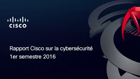 Cisco Midyear Cybersecurity Report 2016