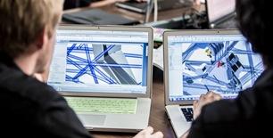 지능형 이메일 및 웹 위협 차단