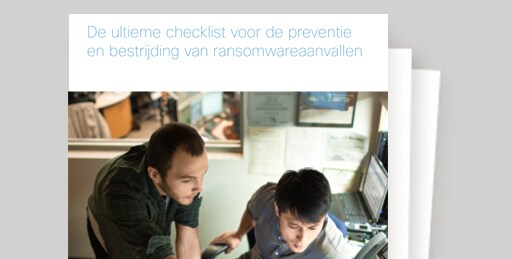 Step-By-Step Ransomware Prevention