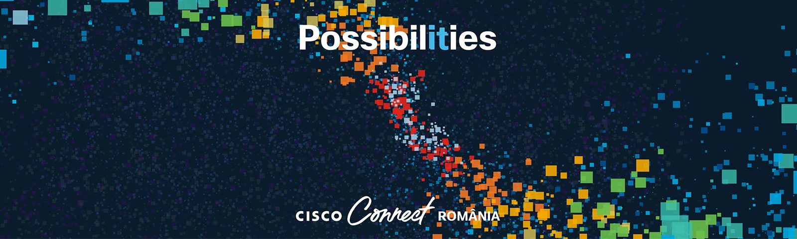 Cisco Connect Romania