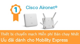 Mobility Express Offer