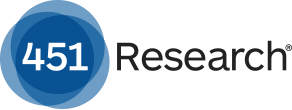 451 Research logo
