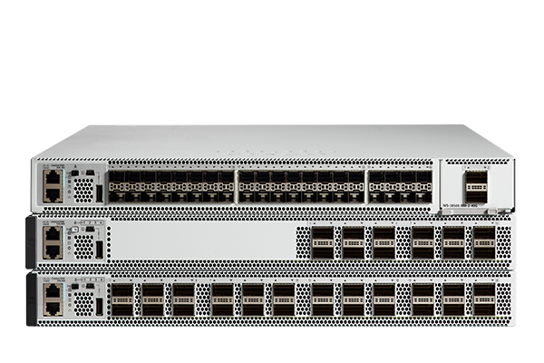 Campus-LAN-Switches – Core und Distribution