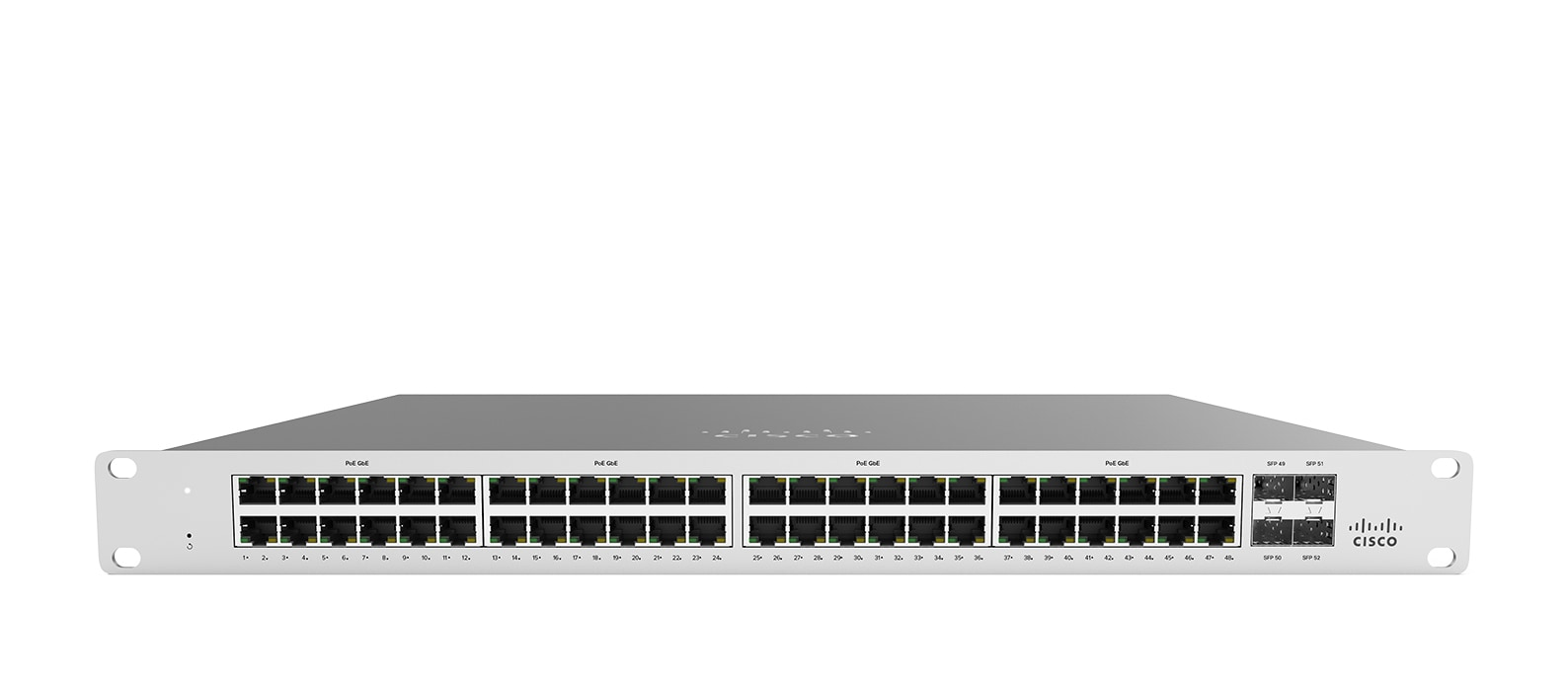 Meraki MS120 Cloud Managed Switches