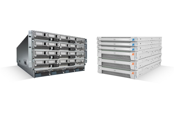 Cisco HyperFlex HX-Serie