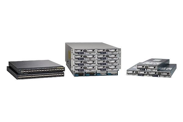 Cisco Ucs Blade Server Der B Serie Cisco