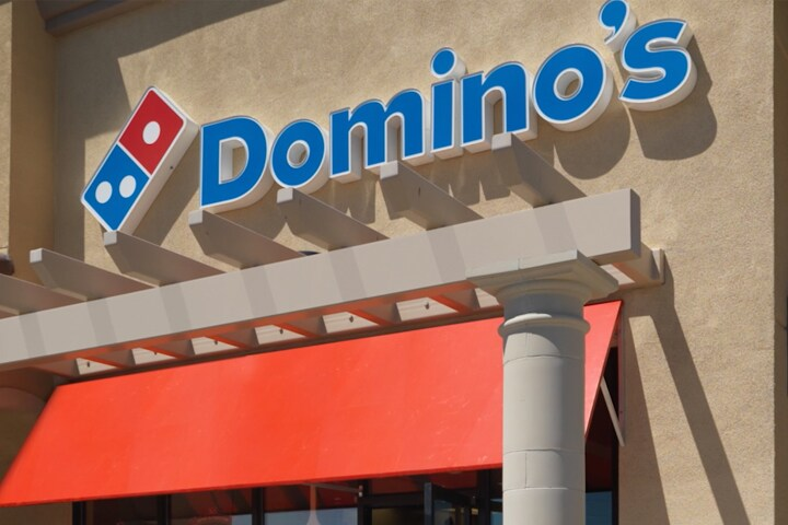 Who is Domino's?