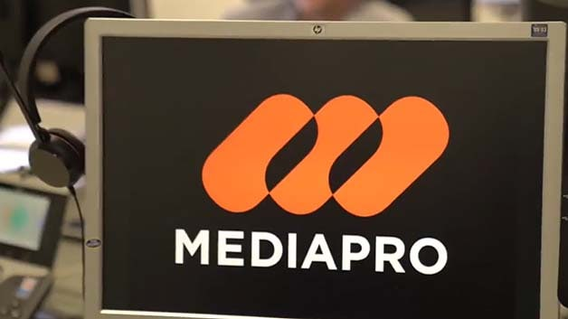 Mediapro Chooses Cisco Security Solutions Cisco