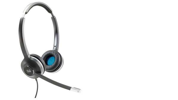 Cisco 532 headset