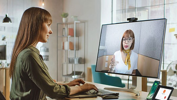 Cisco Webex Desk Camera