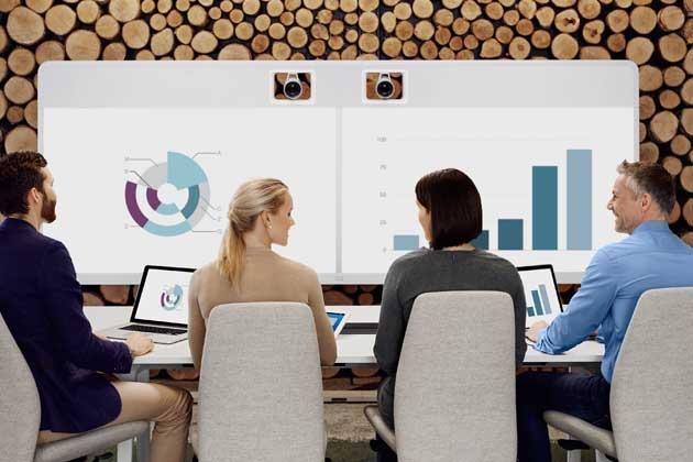 Cisco Mx Meeting Room
