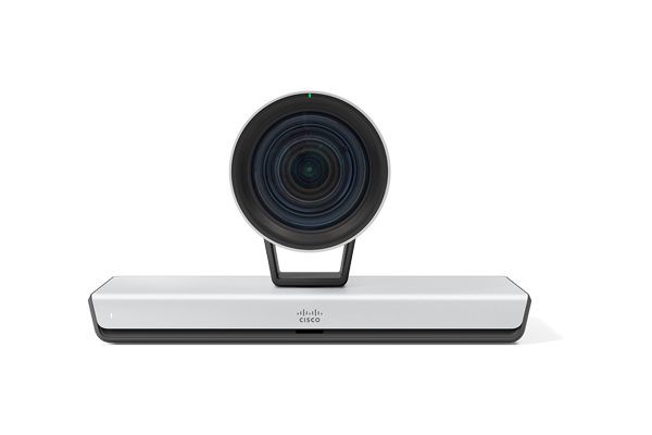 Quality cameras for video conferencing
