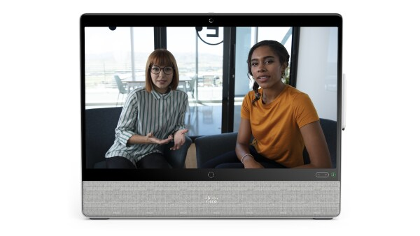 Bring video conferencing to the desktop with Webex products