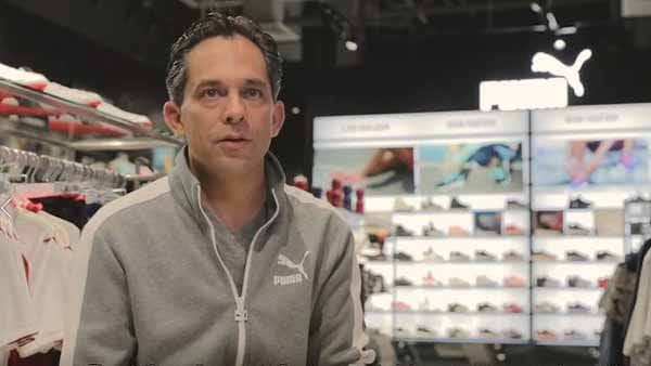 Customer experience reinvented at PUMA