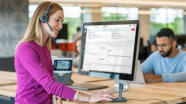 Webex customer experience management tool