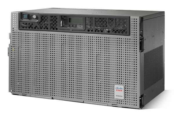 Cisco Network Convergence System 2000 Series