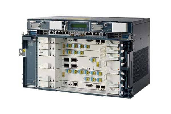 Cisco ONS 15454 Series Multiservice Transport Platforms
