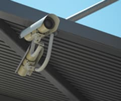 Intelligent Video Surveillance