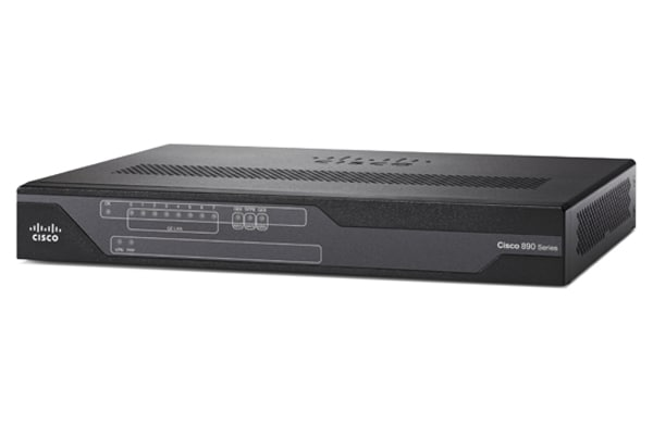 Cisco 800 Series Routers