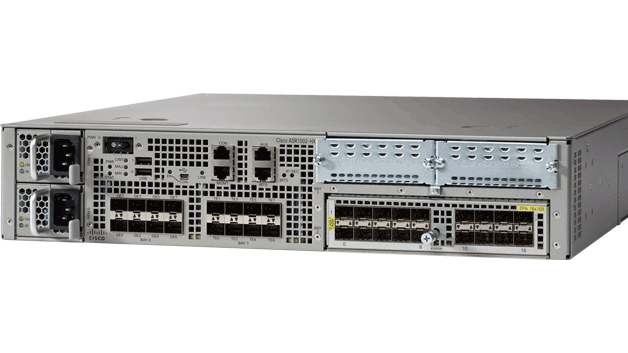 ASR 1000 Series Aggregation Services Routers