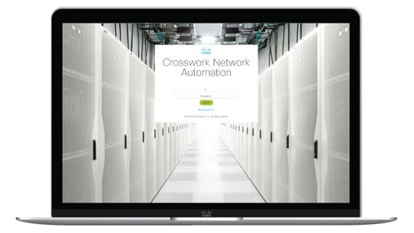 Crosswork Network Automation