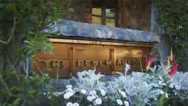 The French Laundry customer success story