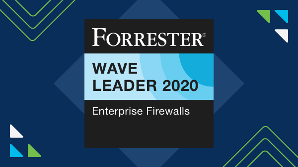 The Forrester Wave: Enterprise Firewalls