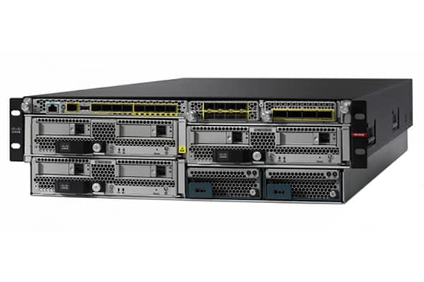 Cisco Firepower 9300 Series