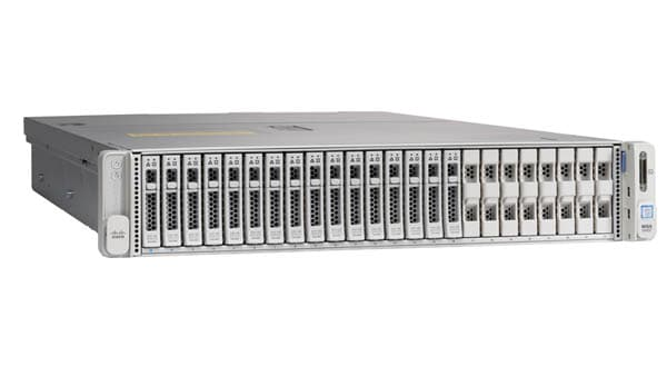 WSA S695 for large enterprises