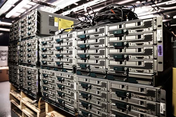 Drive faster data center transformation