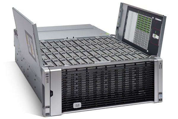 Cisco Ucs S Series Storage Servers