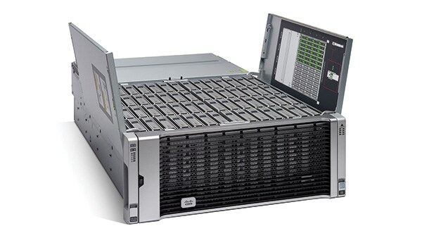 Cisco UCS S3260 Storage Server