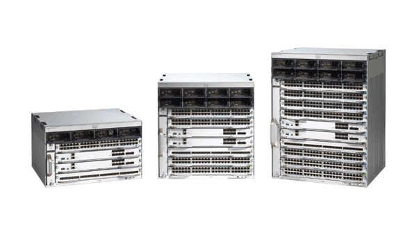Cisco Catalyst 9400 Series