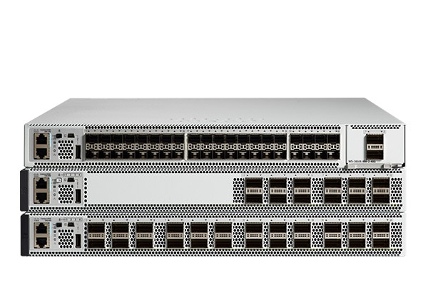 Cisco Catalyst 9500 Series