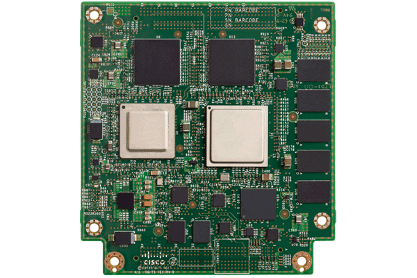 ESS-3300-NCP mainboard