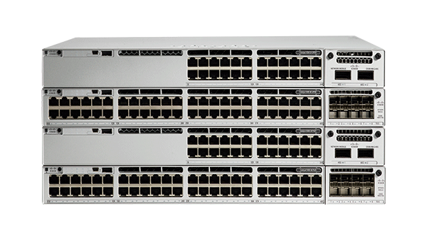 LAN access switches