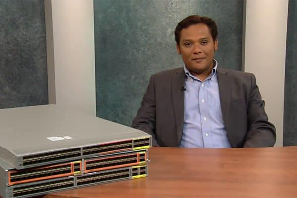 Cisco Nexus 5600 Video Data Sheet