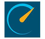 Icon of optimization