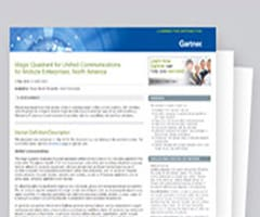 Evaluate Unified Communications